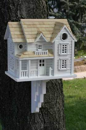 Kingsgate Cottage Birdhouse
